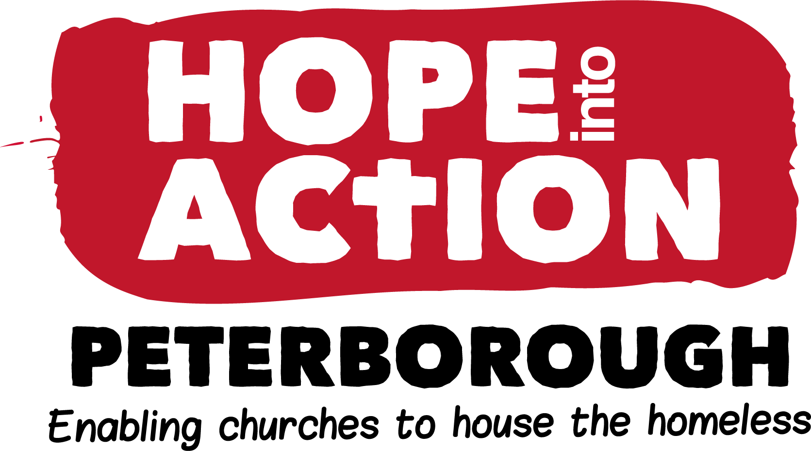 Hope into Action: Peterborough